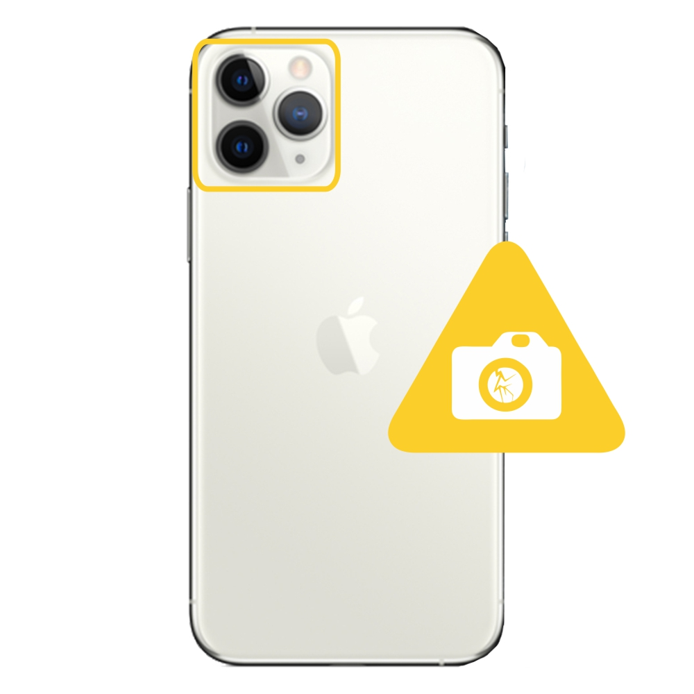 iPhone 11 Pro Max Usb Ladeport Reparasjon iFixMobile