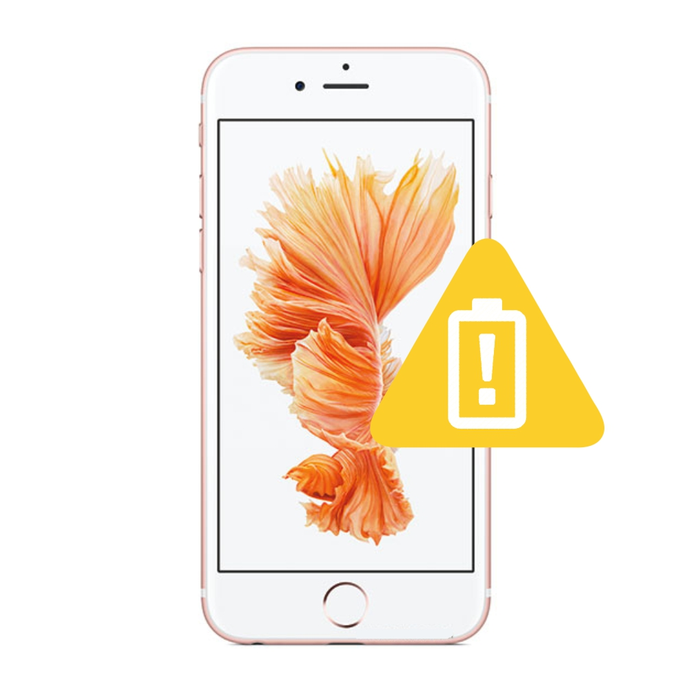 iPhone 6 Batteri Skifte iFixMobile